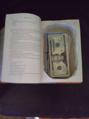 Stash Book for Sale in Atlanta, GA
