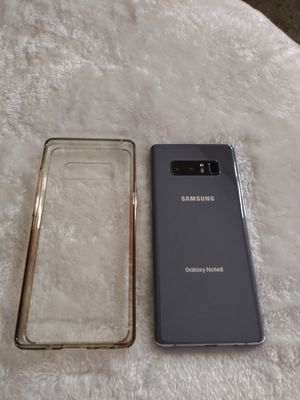 Samsung galaxy Note8 unlocked for Sale in Chula Vista, CA