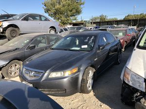 2005 Acura TL parts for Sale in Grand Prairie, TX