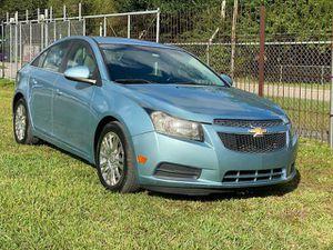 2011 Chevrolet Cruze for Sale in Orlando, FL