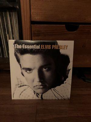 Elvis Presley Essential Elvis on Vinyl for Sale in Seattle, WA