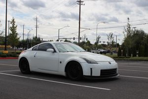 06 Nissan 350z Base Model (6speed manual) for Sale in Aloha, OR