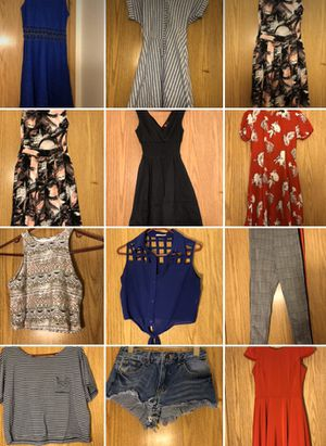Dresses, tops and bottoms for SALE for Sale in Henderson, NV