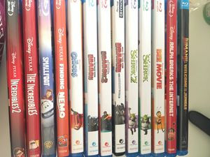 13 Family Friendly Movies for Sale in Corona, CA