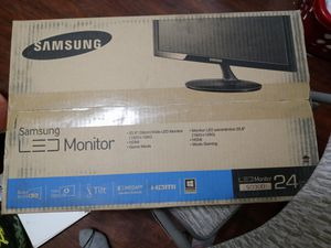 Samsung TV/Monitor for Sale in Phoenix, AZ