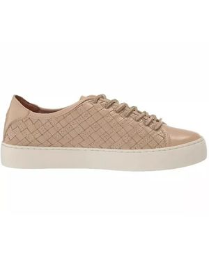 Authentic Frye Lena woven sneakers size 8 new in box for Sale in Bridgeton, MO