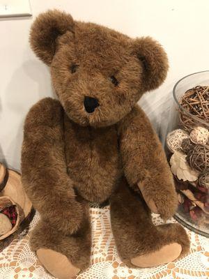 Teddy bear head turns arms legs move for Sale in Richmond, CA