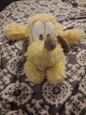 Pluto Stuffed Animal for Sale in Largo, FL