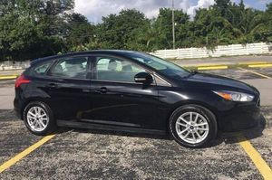 2017 Ford Focus for Sale in Miramar, FL