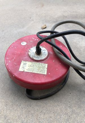 Stock tank deicer for Sale in Fairmont, NC