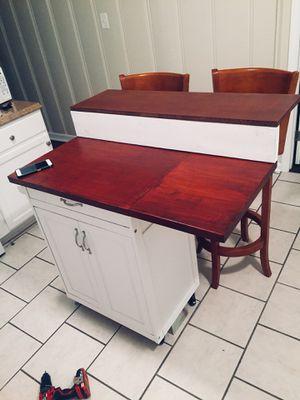 Custom Built Kitchen Island for Sale in Nashville, TN