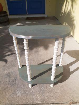 Vintage End Table for Sale in Melbourne, FL