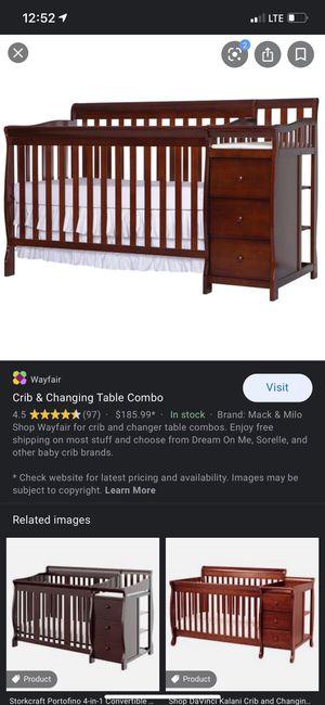 Crib for Sale in Cicero, IL