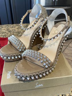 Christian Louboutin Heels for Sale in Long Beach,  CA