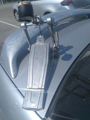 Pearl drum kick pedal for Sale in Ontario, CA