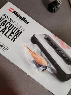 Mueller Foodfresh Vacuum Sealer for Sale in Lawndale,  CA