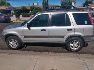 1997 Honda crv for Sale in Glendale, AZ