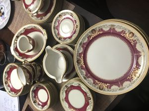 Meito China, Ivory China hand painted made in Japan for Sale in Coral Springs, FL