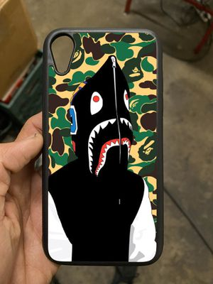phone case for iphone or galaxy for Sale in Bell Gardens, CA