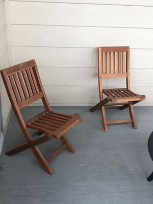 Kids chairs for Sale in Colorado Springs, CO