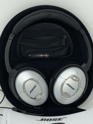 Noise Cancelling Bose QuietComfort 15 for Sale in Las Vegas, NV
