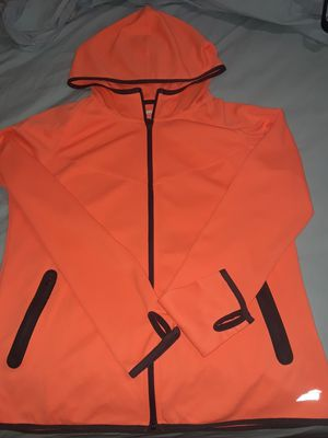 AVIA ACTIVEWEAR HOODIE JACKET WOMENS SIZE LARGE for Sale in Richardson, TX