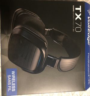 Voltedge TX70 Wireless USB Headset for Sale in Warwick, RI