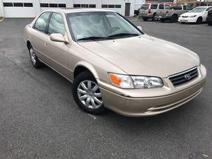 2000 Toyota Camry v6 very clean for Sale in Boston, MA