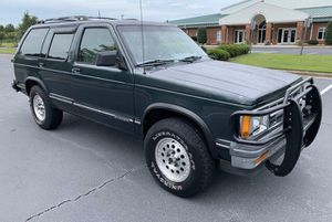 1994 Chevy s10 blazer Tahoe edition for Sale in Decatur, GA