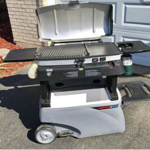 Cooler And Grill Combo for Sale in Laguna Niguel, CA