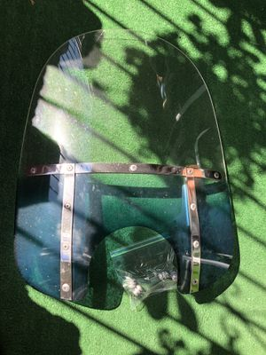 Mortar cycle Windshield for Sale in Philadelphia, PA