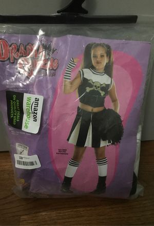 Girl costume for Sale in Ontario, CA