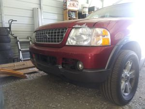 2003 4.6 v8 awd ford explorer for Sale in Chesaning, MI