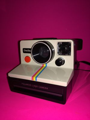 Polaroid land camera for Sale in Hialeah, FL