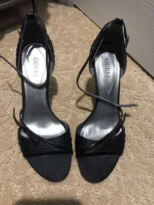 Guess heels for Sale in West Bloomfield Township, MI