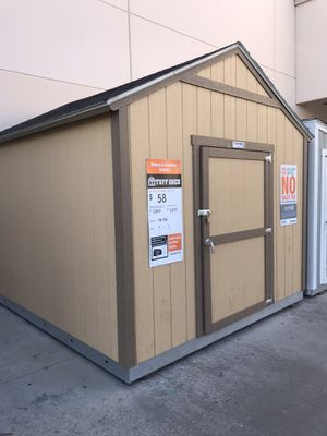 Store sheds for Sale in Los Angeles, CA