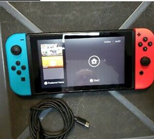 Nintendo switch for Sale in Imperial Beach, CA