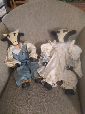 Handmade Mom and Dad Cows for Sale in Phoenix, AZ