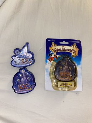 Disney Magical Moments Pins for Sale in Hauula, HI
