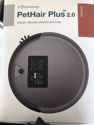 Robotic vacuum cleaner-brand new for Sale in Naperville, IL