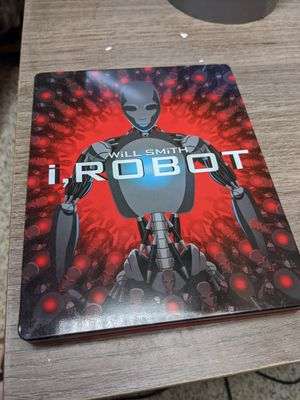 New iRobot movie for Sale in Waynesboro, PA