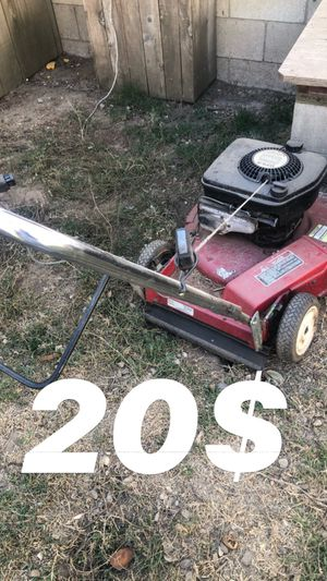 Lawn mower for Sale in Lakeside, CA