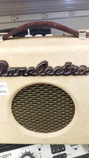 Danelectro for Sale in Amarillo, TX
