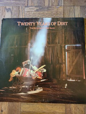 The Best of The Nitty Gritty Dirt Band for Sale in Anderson, SC