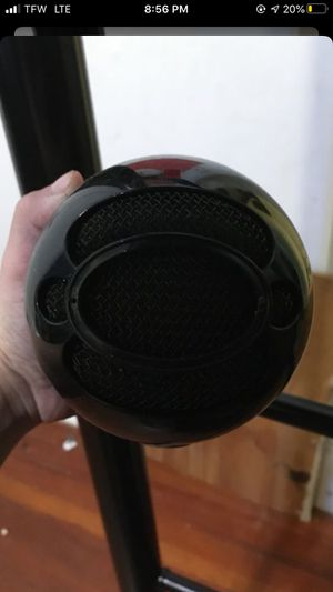 Blue snowball mic for Sale in Easton, MD