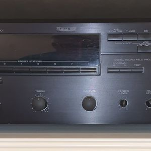 Yamaha Surround Sound Receiver for Sale in Poway, CA