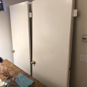 Closet Roller Doors And Bath & Bedroom Doors for Sale in Signal Hill, CA
