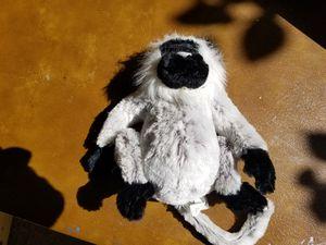 Stuffed monkey for Sale in Oklahoma City, OK