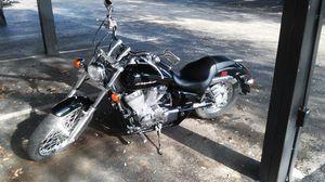 Motorcicle Honda shadow 2012 for Sale in San Antonio, TX