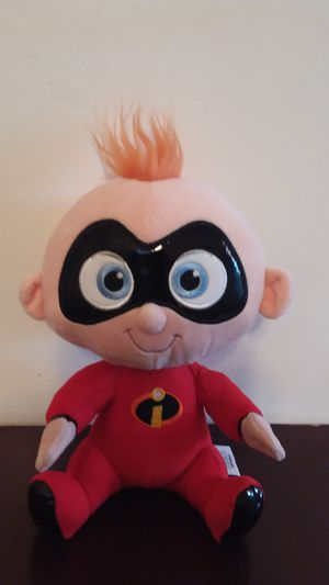 The incredibles plush for Sale in Fullerton, CA